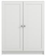 Dvířka Aneta III - bílá