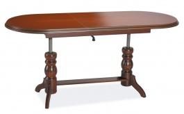 Jídelní/konferenční stůl DANIEL rozkládací