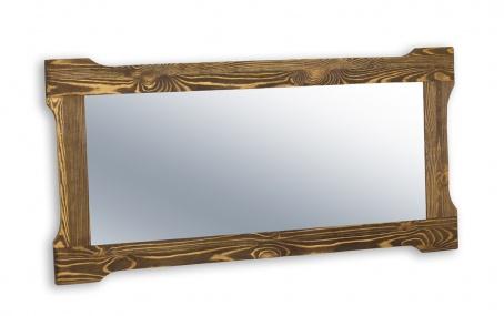 Selské zrcadlo rustikální LUD 22