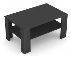 Konferenční stolek REA 3v - graphite