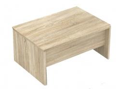 Konferenční stolek s funkcí REA 6 - dub bardolino