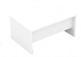 Konferenční stolek s funkcí REA 6 - bílá