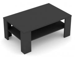 Konferenční stolek REA 3 - graphite