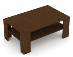 Konferenční stolek REA 3 - wenge