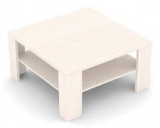 Čtvercový konferenční stolek REA 5 - navarra