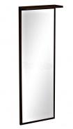 Zrcadlo MR-100 k předsíni MÁŠENKA wenge