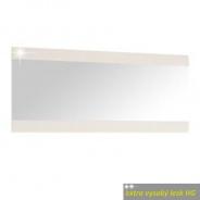 Zrcadlo 121, bílé, extra vysoký lesk, LYNATET TYP 121
