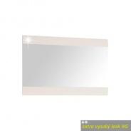 Zrcadlo 122, bílé, extra vysoký lesk, LYNATET TYP 122