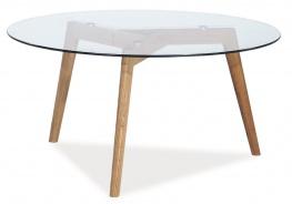 Konferenční stolek OSLO L2
