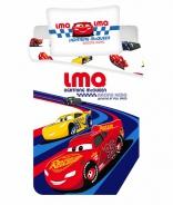 Dětské povlečení do postýlky Cars racing hero