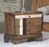 Noční stolek BARCELONA pravý