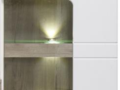LED osvětlení RA T2