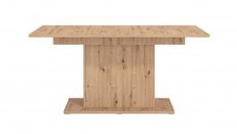 Rozkládací jídelní stůl Stig - dub artisan