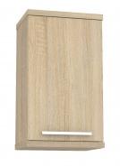 Horní koupelnová skříňka REA REST 3 - dub bardolino