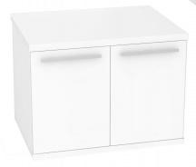 Skříňka pod umyvadlo REA REST 1 - bílá