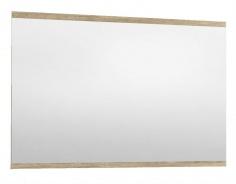 Koupelnové zrcadlo REA REST 8 - dub canyon