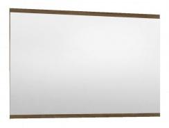 Koupelnové zrcadlo REA REST 8 - ořech rockpile