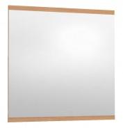 Koupelnové zrcadlo REA REST 7 - buk
