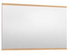 Koupelnové zrcadlo REA REST 8 - buk