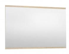 Koupelnové zrcadlo REA REST 8 - dub bardolino