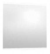 Koupelnové zrcadlo REA REST 7 - bílá