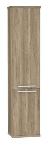 Koupelnová skříňka REA REST 5 - dub canyon