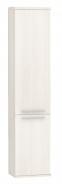Vysoká koupelnová skříňka REA REST 5 - navarra
