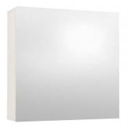Závěsná skříňka se zrcadlem REA REST 6 - navarra
