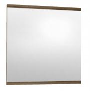 Koupelnové zrcadlo REA REST 7 - ořech rockpile