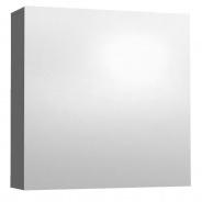 Závěsná skříňka se zrcadlem REA REST 6 - graphite
