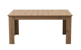 Jídelní stůl 160x90cm Frankie - dub artisan