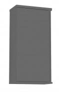 Závěsná skříňka REA Amy 23 - graphite