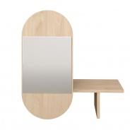 Dětské zrcadlo Alenka
