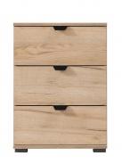 Noční stolek Rango - dub artisan