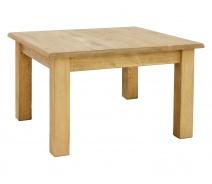Konferenční stolek z masivu MES 06B - výběr moření
