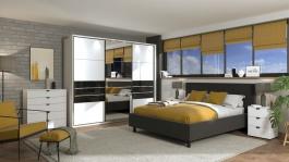 Ložnice Marat I