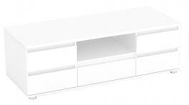 TV skříňka REA Amy 19 - bílá
