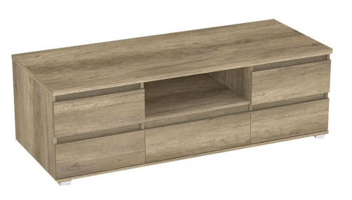 TV skříňka REA Amy 19 - dub canyon