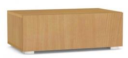TV skříňka se zásuvkou REA Rebecca 1 - buk