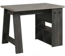 Vysoký stůl do kuchyně Marx - dub intra