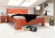 Masivní postel s úložným prostorem Hollywood 1 - 160/180 x 200cm - výběr odstínů