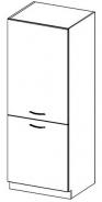 DG60 potravinová skříň GREY levá