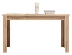 Jídelní stůl s rozkládáním Nicol - dub sanremo
