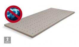Blue Topper - krycí matrace