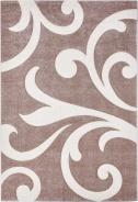 Kusový koberec Flower light