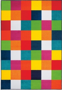 Kusový koberec Galaxie 76
