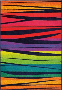 Kusový koberec Galaxie 77