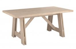 Jídelní stůl rustikal Nil