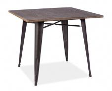 Jídelní stůl ALMIR 90x90 cm