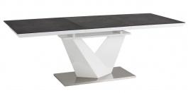 Jídelní stůl ALARAS II rozkládací 160x90